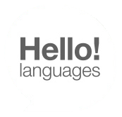 Logotipo Hello! Languages