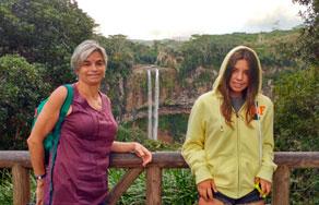 Testimonio de Lili y Alejandra